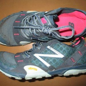 New Balance Minimus Sneakers Barefoot 9